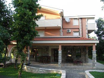immagine anteprima Hotel Villa Monako